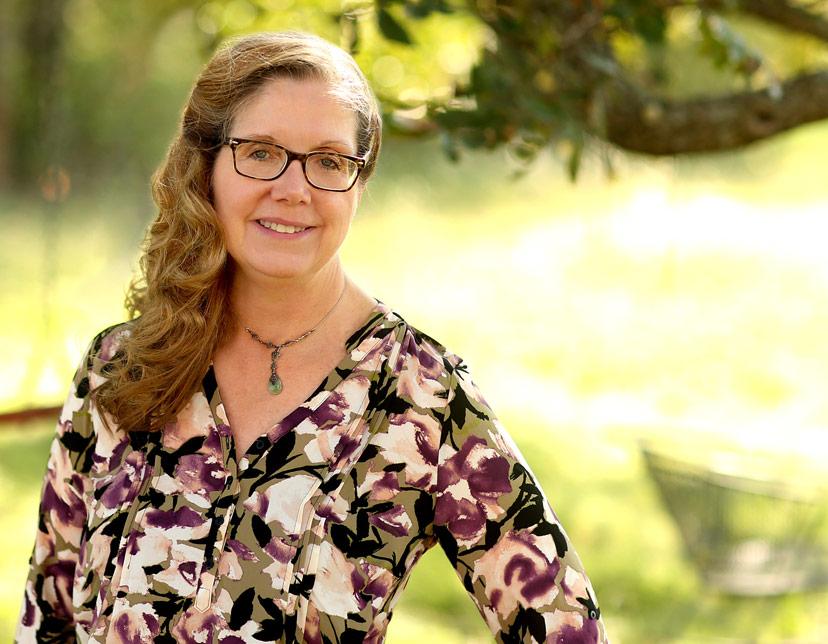 Dr. Suzanne Hittson